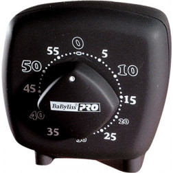 BaByliss Pro - Square Timer #BTMSQBK