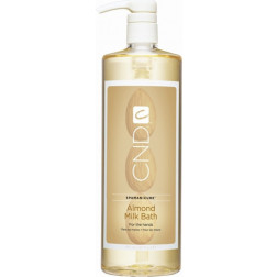 CND - Almond Milk Bath 975ml