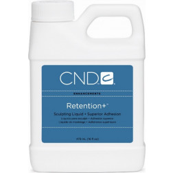 CND - Retention+ Nail Acrylic Liquid 473ml