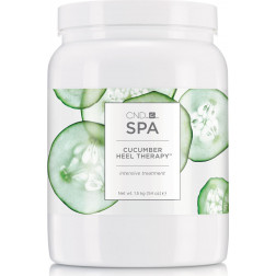 CND - SPA Cucumber Heel Therapy Intensive Treatment 1.5kg - 54oz