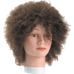 Dannyco - Frizzy Hair Mannequin #CP-355C