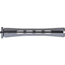 BaByliss Pro - Cold Wave Rods Long Grey - Pkg of 12
