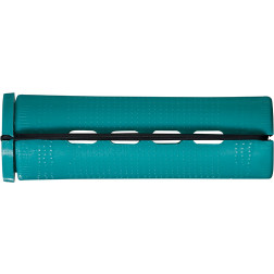 BaByliss Pro - Cold Wave Rods Long Green Large - Pkg of 6