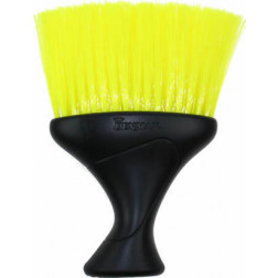 Denman - D78 Punk Yellow Duster Brush
