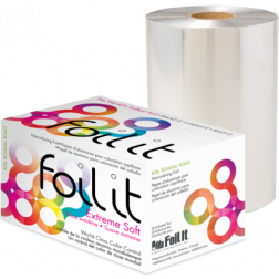Foil It - Extreme Soft Large Foil Roll - Light