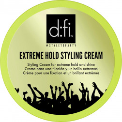 American Crew - d:fi D:Struct Extreme Hold Styling Creme 150 g