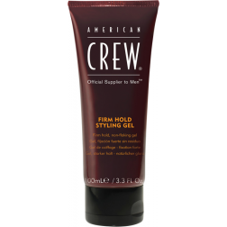 American Crew - Firm Hold Styling Gel 100 ml