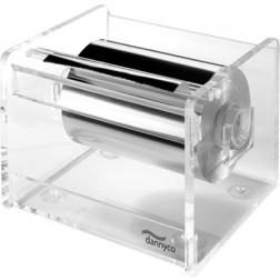 Dannyco - Foil Dispenser with Built-In Cutter #FOILDISPNC
