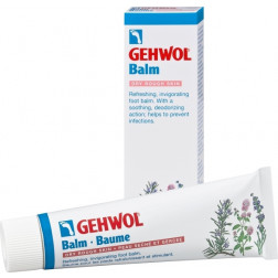 Gehwol - Balm for Dry Rough Skin 75ml