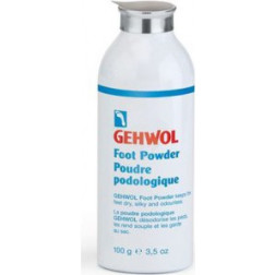 Gehwol - Foot Powder 100g