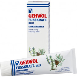 Gehwol - Fusskraft Blue 75ml
