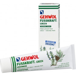 Gehwol - Fusskraft Green (2 Sizes)