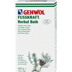 Gehwol - Fusskraft Herbal Bath 400g