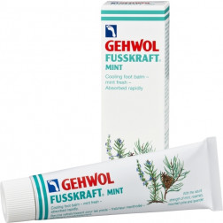 Gehwol - Fusskraft Mint (2 Sizes)