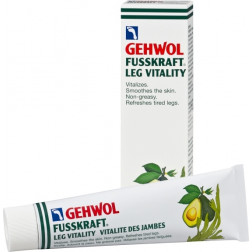 Gehwol - Fusskraft Leg Vitality (2 Sizes)