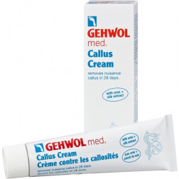 Gehwol - Med Callus Cream 75ml