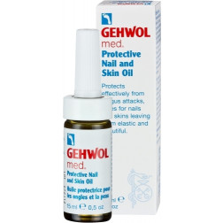 Gehwol - Med Nail and Skin Protection Oil 15ml