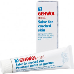 Gehwol - Med Salve For Cracked Skin (2 Sizes)