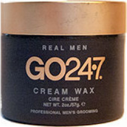 GO247 - Cream Wax 2oz