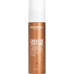 Goldwell - StyleSign Creative Texture Crystal High Shine Gel Wax