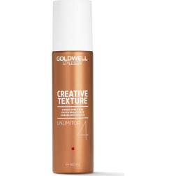 Goldwell - StyleSign Creative Texture Unlimitor Strong Spray Wax