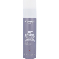 Goldwell - StyleSign Just Smooth Flat Marvel Straightening Balm