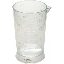 Dannyco - Measuring Cylinder 125ml