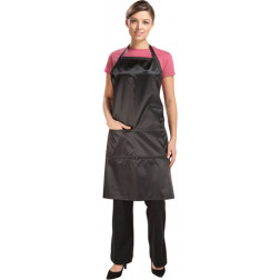 Le Pro - Zipper-Pocket Apron
