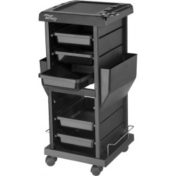 BaByliss Pro - Deluxe Trolley #BES873UCC