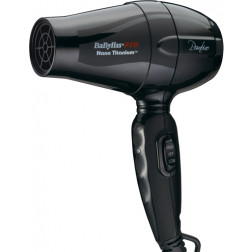BaByliss Pro - BAMBINO NanoTitanium Travel Hair Dryer #BABNT5510NC