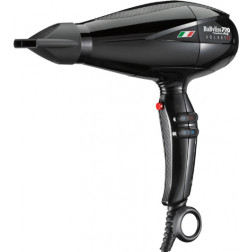 BaByliss Pro - VOLARE Luxury Hair Dryer With Ferrari Designed Engine #BABFV1C