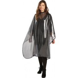 Le Pro - Deluxe Mesh All-Purpose Cape