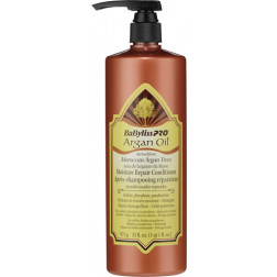 BaByliss Pro - Argan Oil Moisture Repair Conditioner 33oz