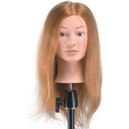 Dannyco - Deluxe Female Mannequin with Blonde Hair #BES927BDUCC
