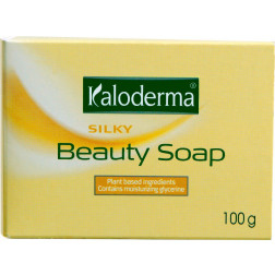 Kaloderma - Silky Beauty Bar Soap
