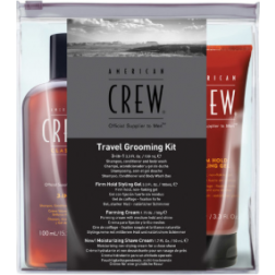 American Crew - Travel Grooming Kit