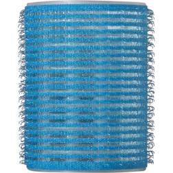 """BaByliss Pro - 45mm Light Blue Self-Gripping """"Magic"""" Rollers (6/bag)"""