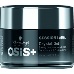 OSiS - Session Label Crystal Gel 65ml