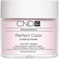 CND - Perfect Color Powder Cool Pink Opaque 104g