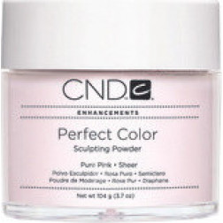 CND - Perfect Color Powder Pure Pink Sheer 104g
