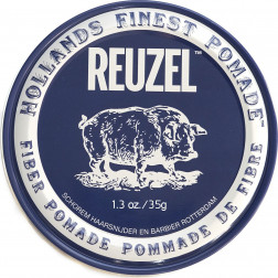 Reuzel - Fiber Pomade (3 Sizes)