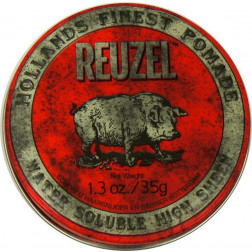 Reuzel - Red High Sheen Pomade 1.3oz