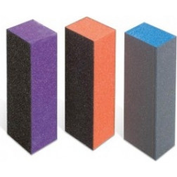 Silkline - Medium-Coarse Block