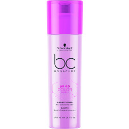 BC Bonacure - pH 4.5 Color Freeze Conditioner 200ml