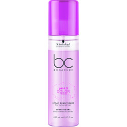 BC Bonacure - pH 4.5 Color Freeze Spray Conditioner 200ml