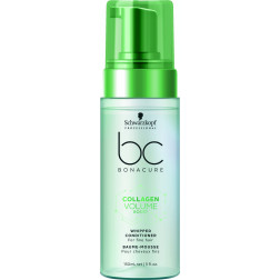 BC Bonacure - Collagen Volume Boost Whipped Conditioner 150ml