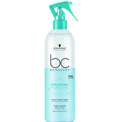 BC Bonacure - Hyaluronic Moisture Kick Spray Conditioner 400ml