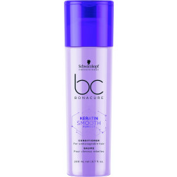BC Bonacure - Keratin Smooth Perfect Conditioner 200ml