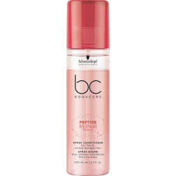 BC Bonacure - Peptide Repair Rescue Spray Conditioner 200ml