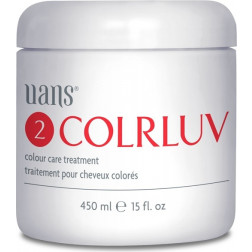 Uans - COLORLUV Colour Care Treatment 450ml